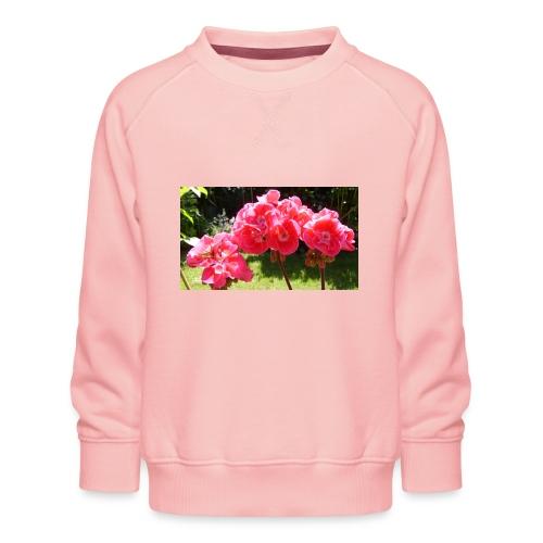 floral - Kids' Premium Sweatshirt