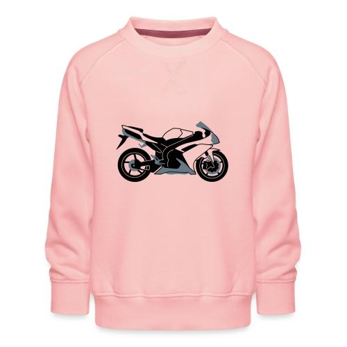 R1 07-on V2 - Kids' Premium Sweatshirt