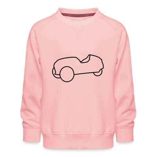 Velayo - Kinder Premium Pullover