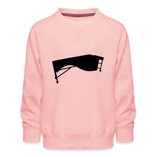 Marimba Kontur - Kinder Premium Pullover