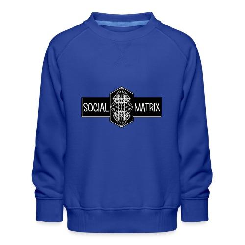 HET ORIGINEEL - Kinderen premium sweater