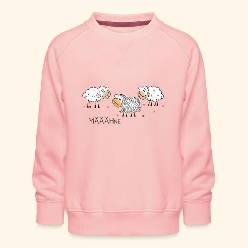 MÄÄÄHne - Kinder Premium Pullover