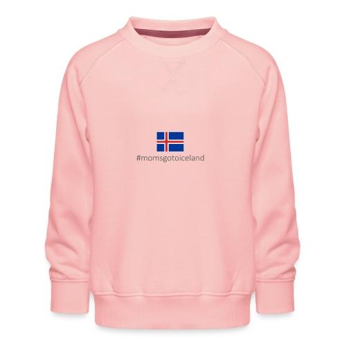 Iceland - Kids' Premium Sweatshirt
