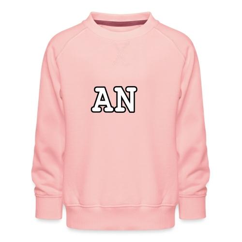 Alicia niven Merch - Kids' Premium Sweatshirt