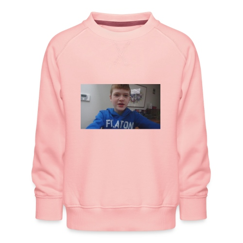 roel t-shirt - Kinderen premium sweater