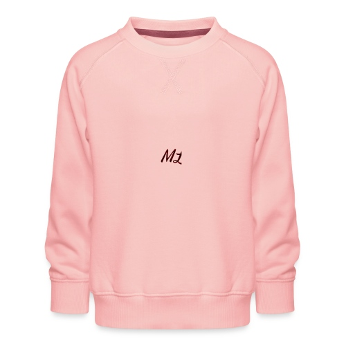 ML merch - Kids' Premium Sweatshirt