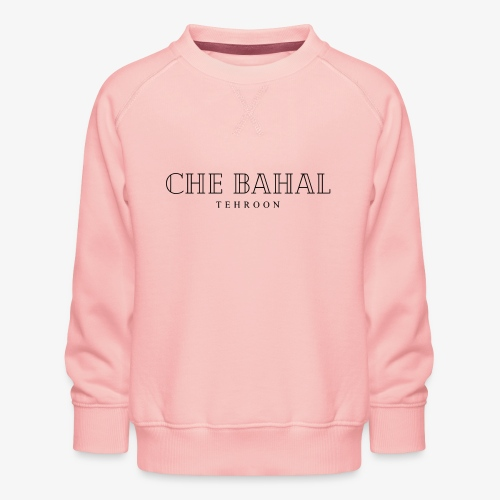 CHE BAHAL - Kinder Premium Pullover