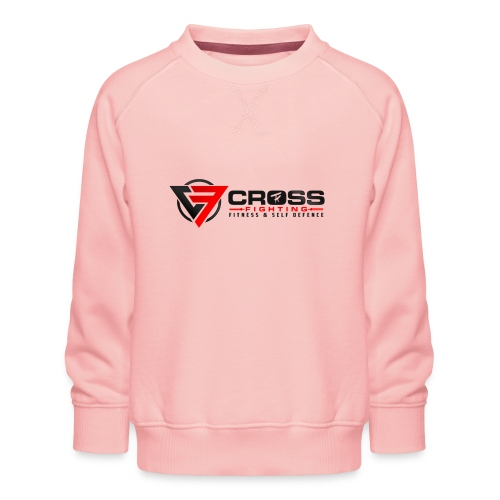 CrossFighting II - Kinder Premium Pullover