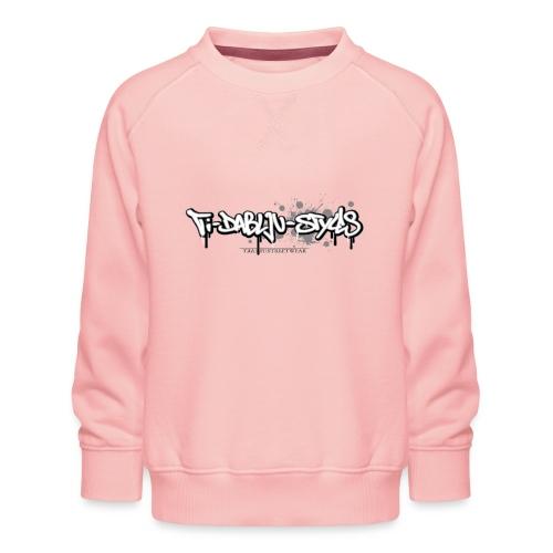 ti-dablju-styles_Logo - Kinder Premium Pullover