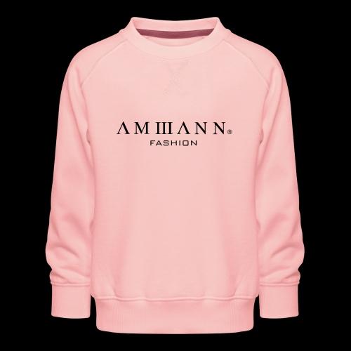 AMMANN Fashion - Kinder Premium Pullover