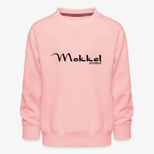 mokkel - Kinderen premium sweater