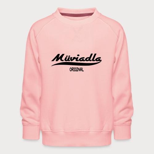 Mühlviertel - Kinder Premium Pullover