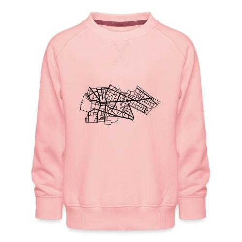 Berlin Kreuzberg - Kinder Premium Pullover