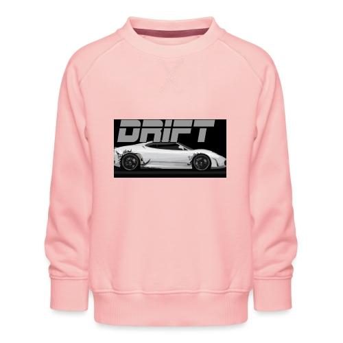 drift - Kids' Premium Sweatshirt