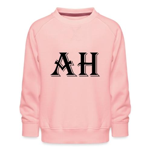 AH logo - Kinderen premium sweater