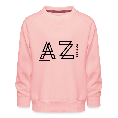 AZ Clothing - Kids' Premium Sweatshirt