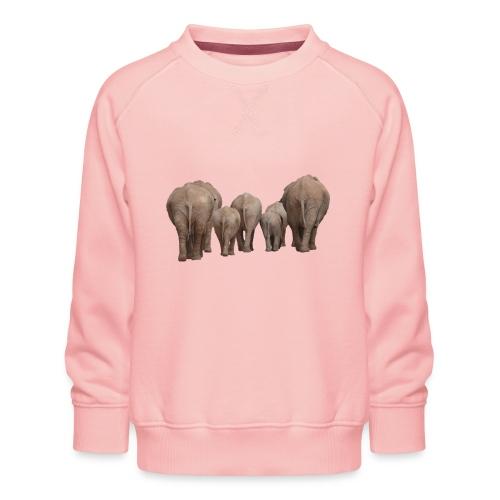 elephant 1049840 - Felpa premium da bambini