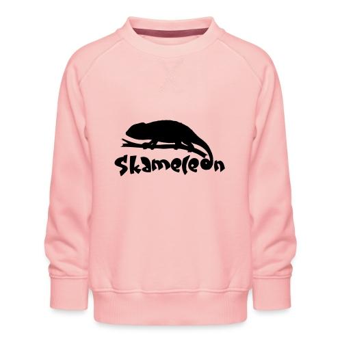 logoskameleon - Kinder Premium Pullover