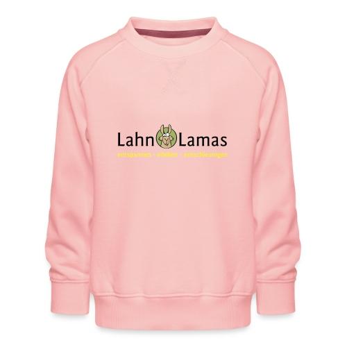 Lahn Lamas - Kinder Premium Pullover