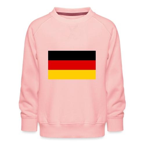 2000px Flag of Germany svg - Kinder Premium Pullover