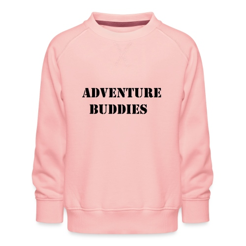 buddies - Kinderen premium sweater