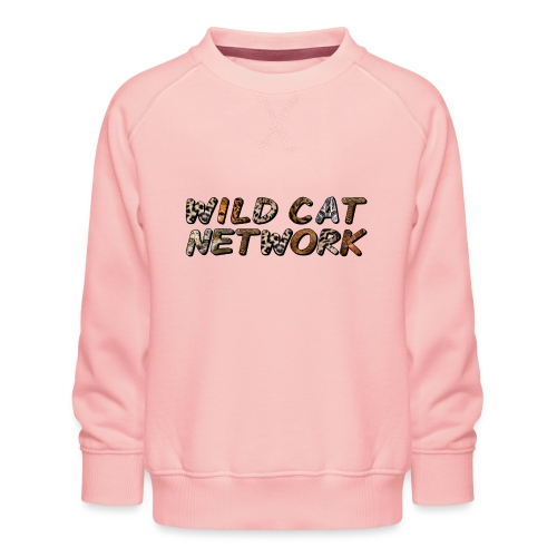 WildCatNetwork 1 - Kids' Premium Sweatshirt