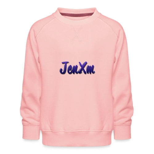 JenxM - Kids' Premium Sweatshirt