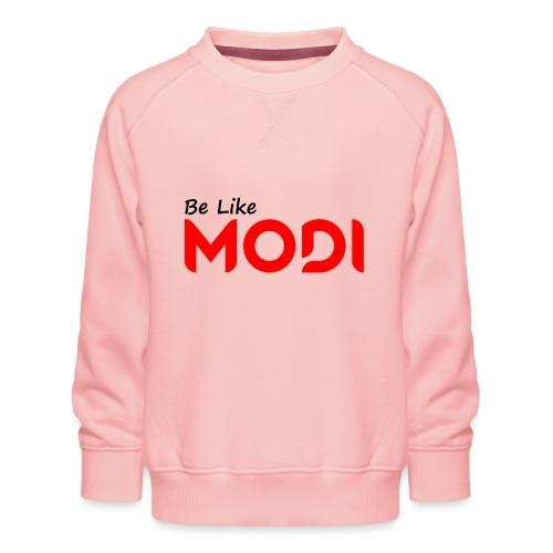 Be Like MoDi - Bluza dziecięca Premium