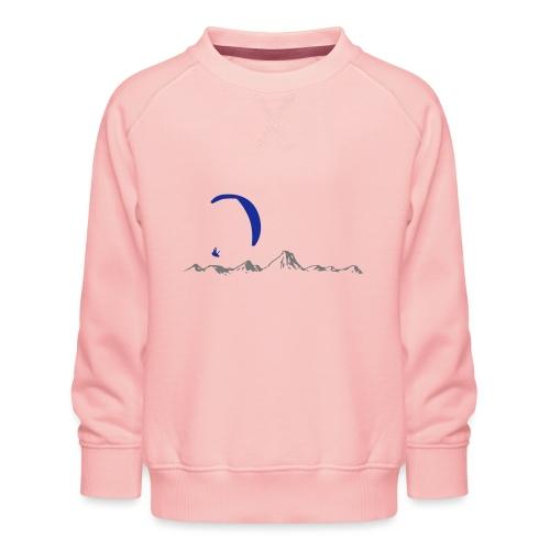 Gleitschirm Alps - Kinder Premium Pullover