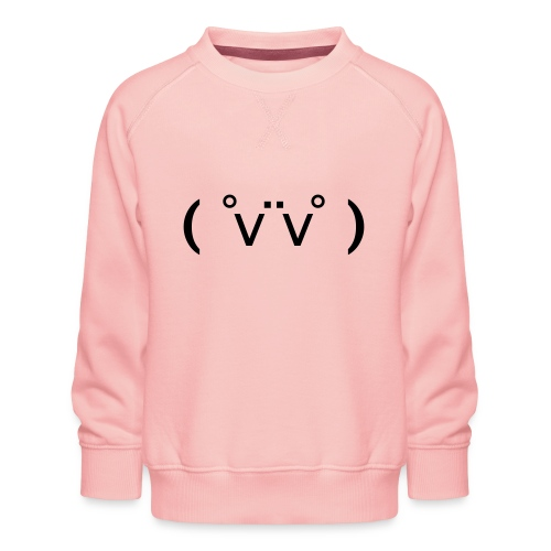 VIPER - Kids' Premium Sweatshirt