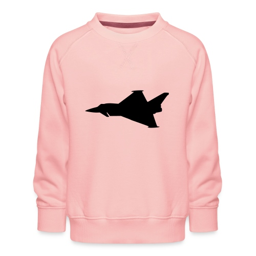 EF2000 Typhoon - Kids' Premium Sweatshirt