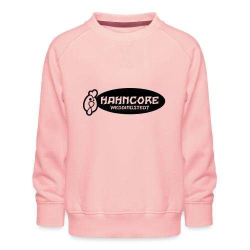 hahncore_sw_nur - Kinder Premium Pullover