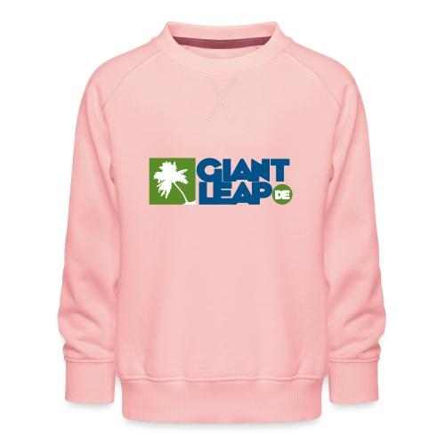 palme - Kinder Premium Pullover
