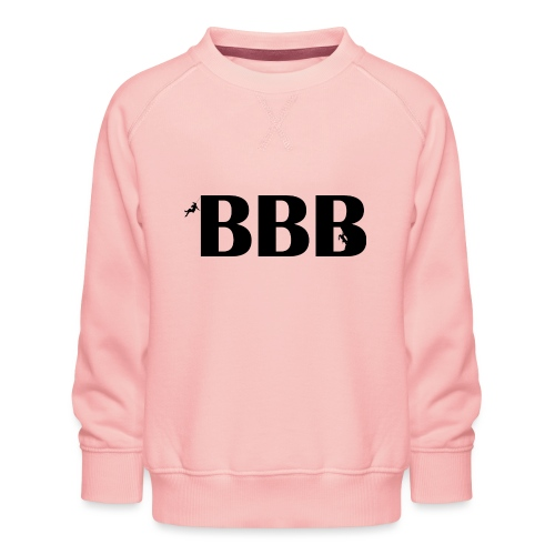 BBB - Kinder Premium Pullover