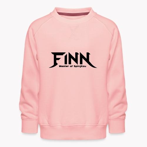 Finn - Master of Spinjitzu - Kinder Premium Pullover