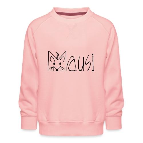 MAUSI MAUS - Kinder Premium Pullover