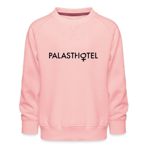 Palasthotel EMMA - Kinder Premium Pullover
