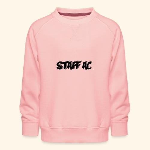 staffacbk - Felpa premium da bambini