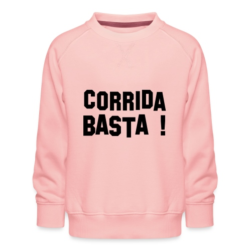 Anti-Corrida - Sweat ras-du-cou Premium Enfant