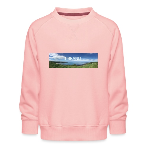 J BRAND Clothing - Kids' Premium Sweatshirt