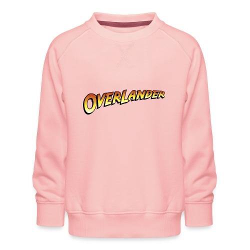 Overlander - Autonaut.com - Kids' Premium Sweatshirt