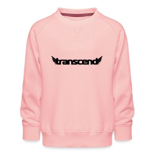 Transcend Tank Top - Women's - Neon Yellow Print - Kids' Premium Sweatshirt