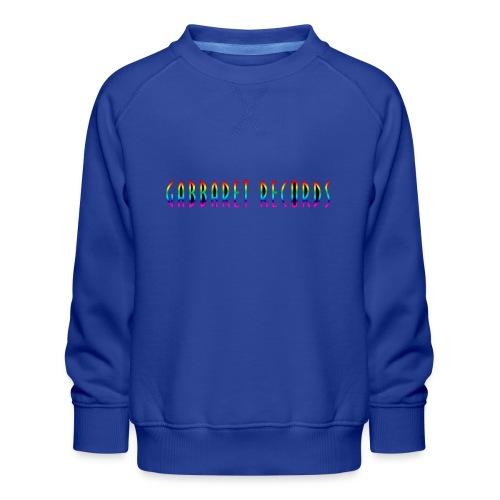 gabbaretr png - Kinderen premium sweater