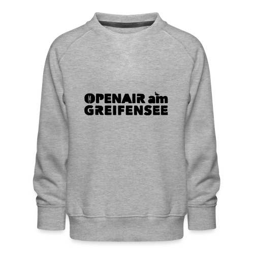 Openair am Greifensee 2018 - Kinder Premium Pullover