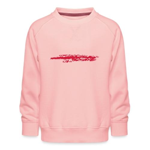 Linie_03 - Kinder Premium Pullover