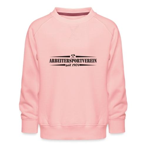 Arbeitersportverein seit 1904 - Kinder Premium Pullover
