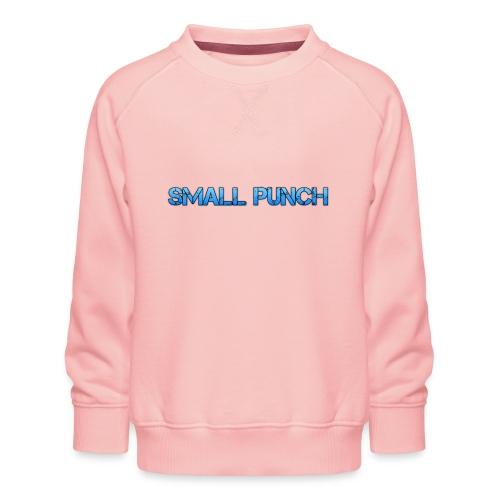small punch merch - Kids' Premium Sweatshirt