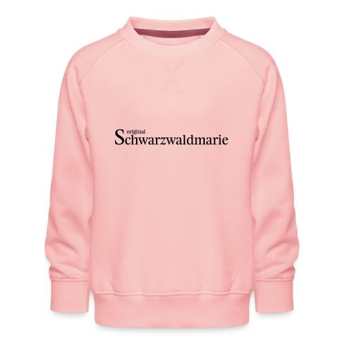 Schwarzwaldmarie - Kinder Premium Pullover