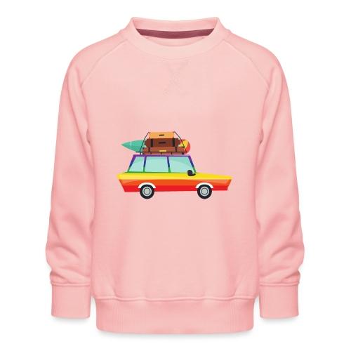 Gay Van | LGBT | Pride - Kinder Premium Pullover