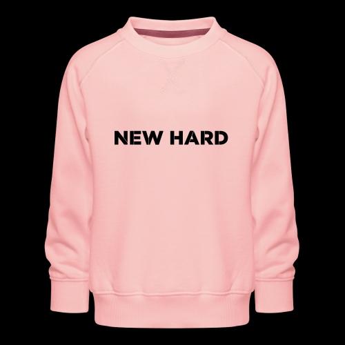 NAAM MERK - Kinderen premium sweater